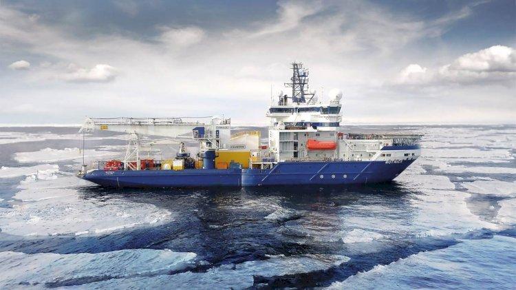 Baffinland to charter the multifunctional icebreaker Botnica