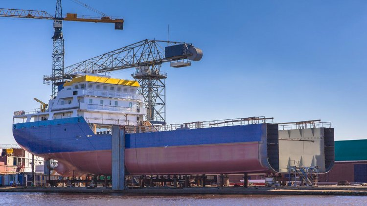 ClassNK releases amendments to class rules for the сonstruction of steel ships