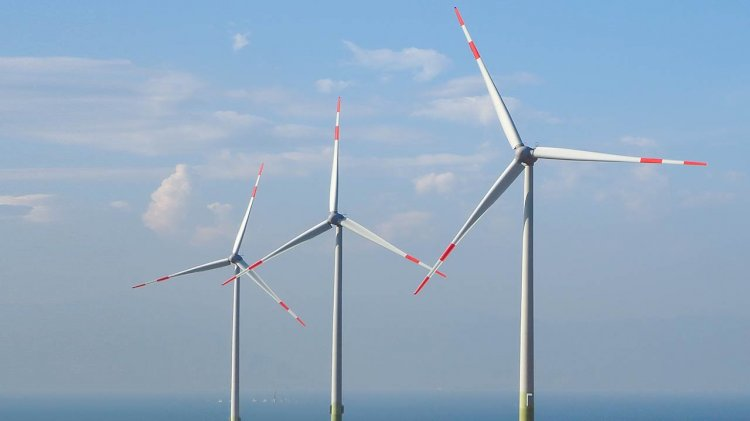 New largest offshore wind power project in the U.S. market
