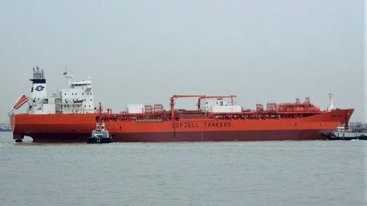Odfjell installs ballast water systems on all owned vessels