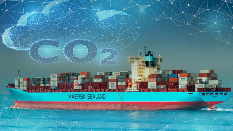 Maersk Tankers to reduce CO2 emissions with a new software product