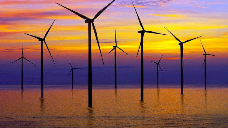 Triton Knoll wind farm poised for offshore construction