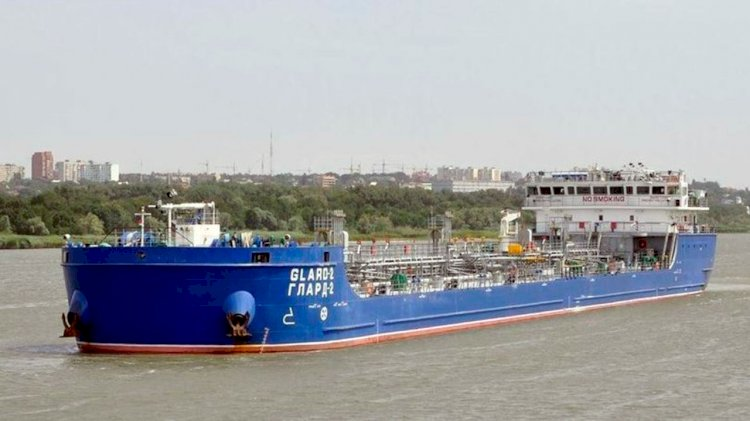 Three people found dead after fishing boat collides with russian tanker