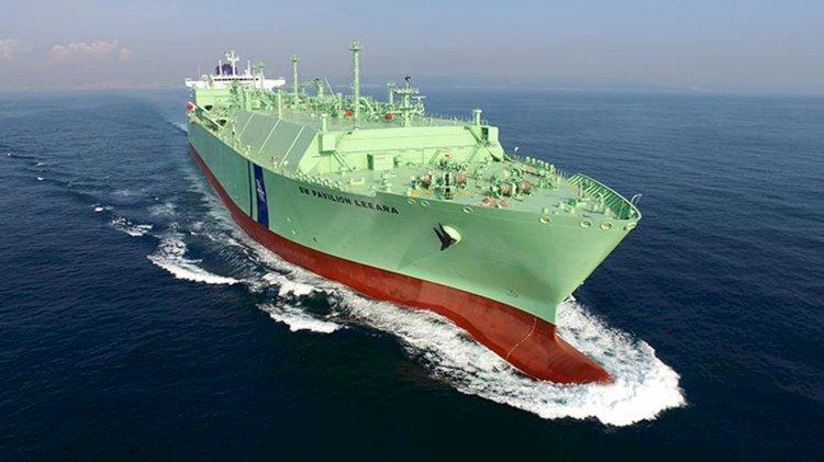 BW Group upgrades 102 vessels to utilize KVH HTS network