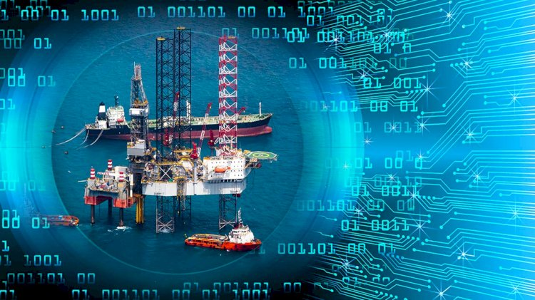 New programme to explore the digitalisation of domains of the maritime industry