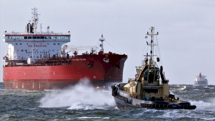 Svitzer completes acquisition of Port Towage Amsterdam