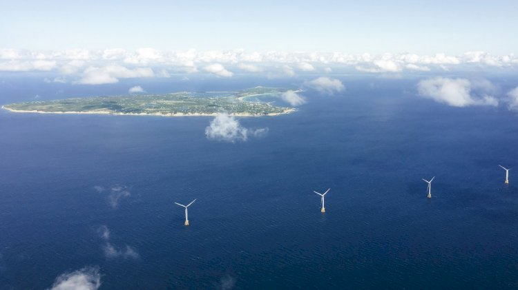 GE to supply wind substations for NnG offshore wind farm