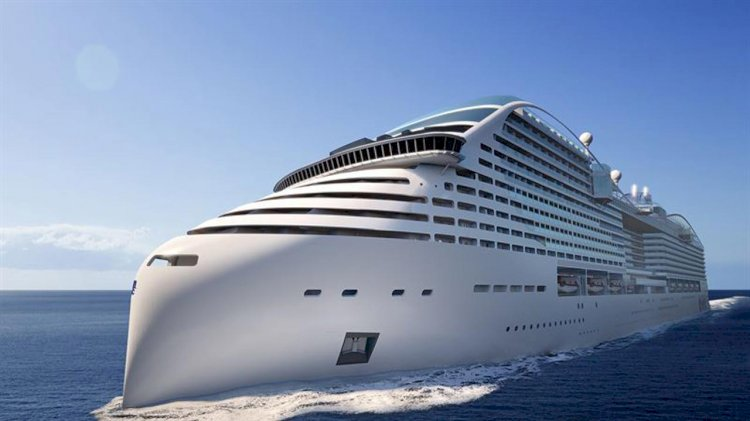 Wärtsilä to supply the integrated solutions for new cruise ships