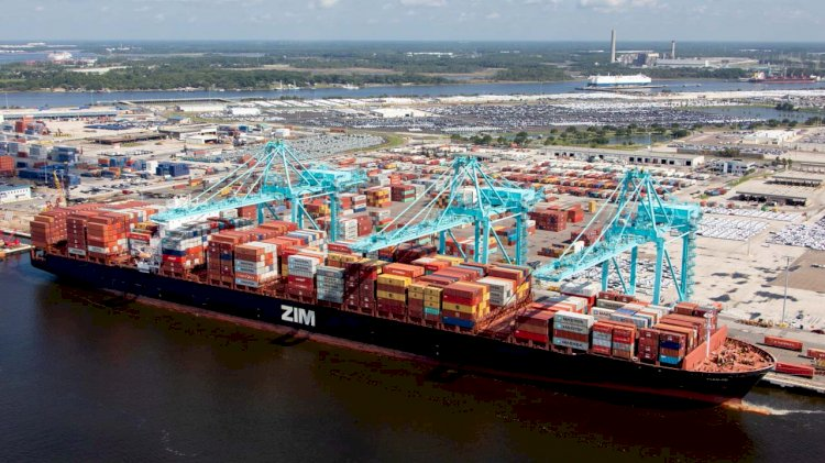 Florida ports innovate with use of alternative fuels