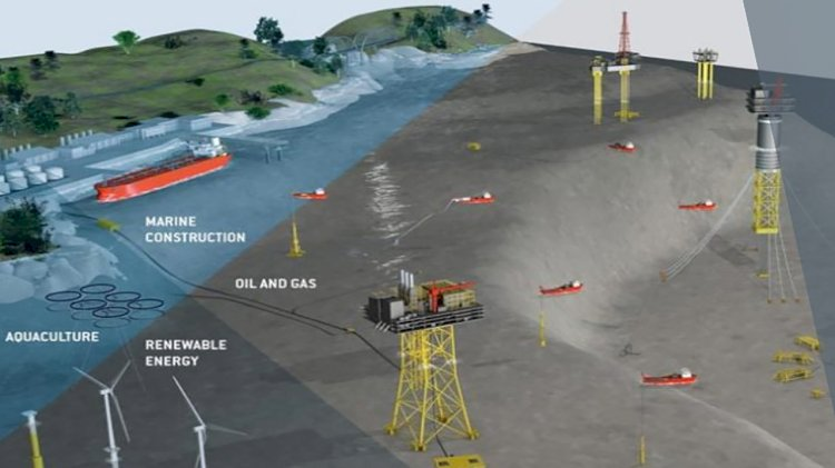 TerraSond awarded NOAA contract to provide hydrographic surveying services