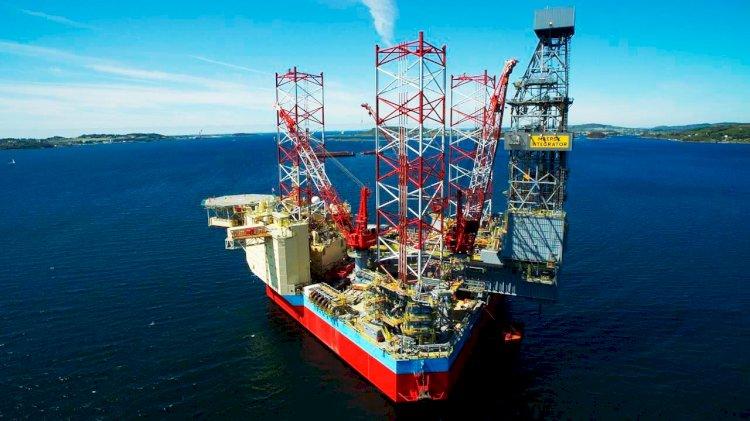 Aker BP to use Maersk Integrator rig at Ivar Aasen