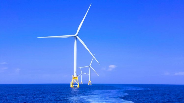 DEME to execute the turbine installation at the SeaMade offshore wind farm