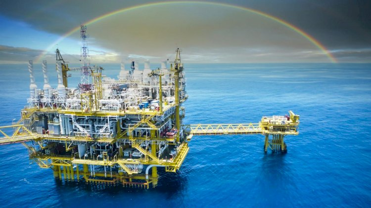 Total E&P USA awarded Worley the FEED contract for its field in the Gulf of Mexico