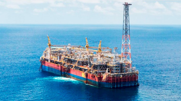 ExxonMobil made oil discovery at the Uaru