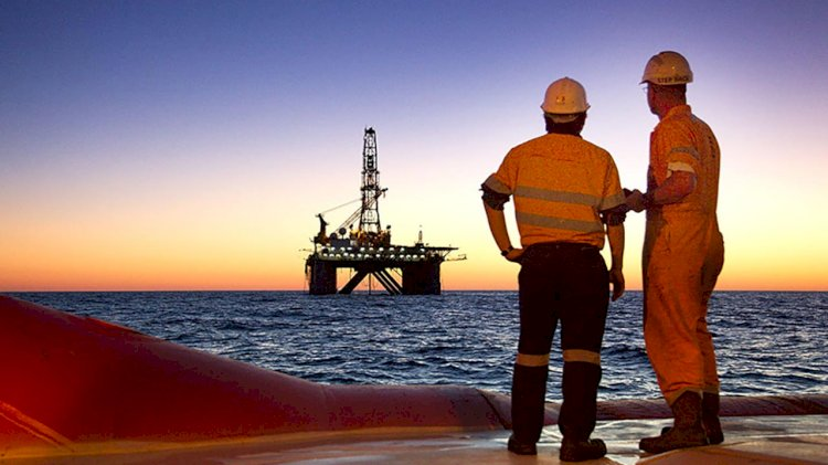 Halliburton wins contracts for INPEX-operated Ichthys Project field development