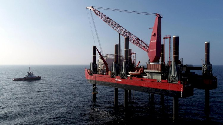 Fugro awarded geotechnical contract for Apsara oil field