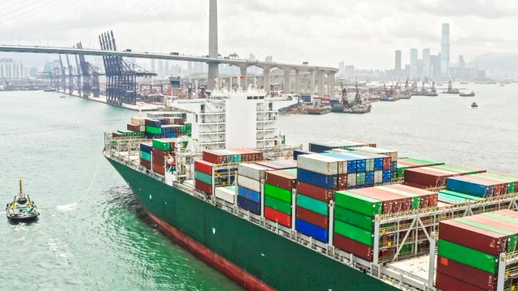 DCSA establishes track and trace standards for the global container shipping industry
