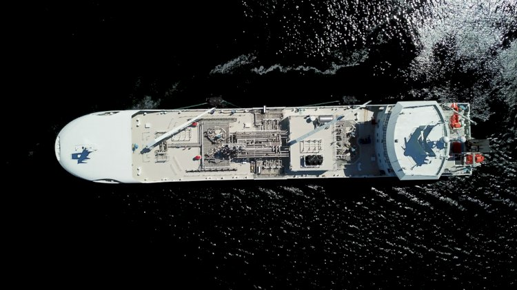 Gasum to deliver LNG to Equinor's new shuttle tankers