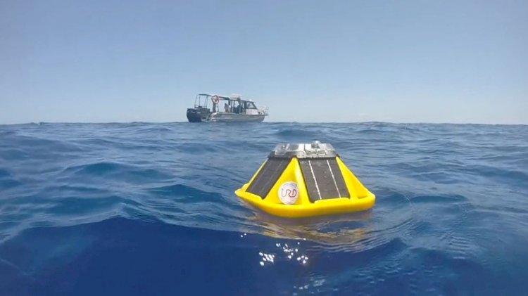 Sensors help costal monitoring network in New Caledonia
