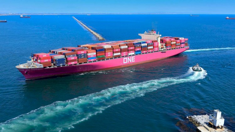COSCO, OOCL, ONE, and Yang Ming to launch new EMA service