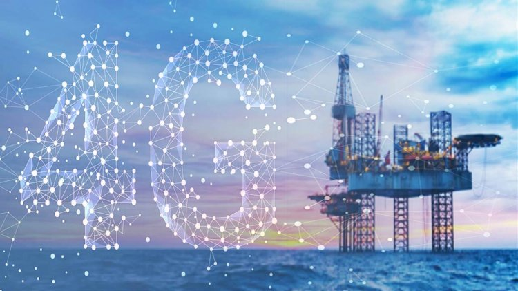 Telia launches dedicated offshore service with full 4G coverage