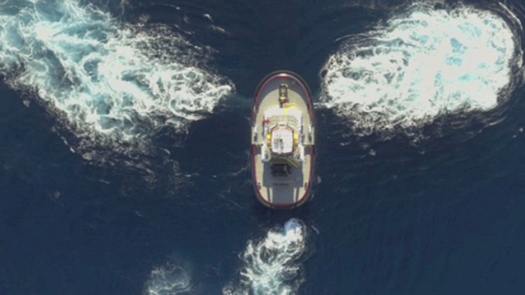 SCHOTTEL to supply six rudderpropellers to Seabulk Towing Inc