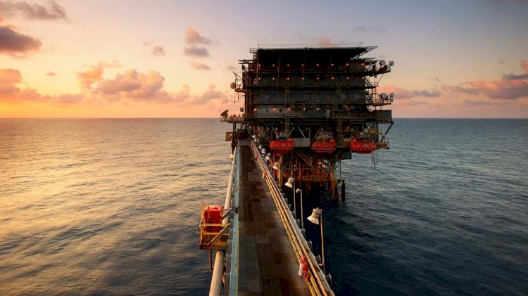 £1.4m to map carbon storage potential of UK offshore areas