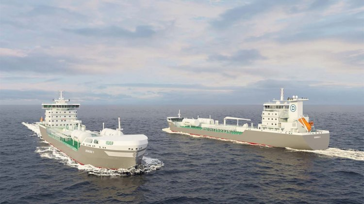 WE Tech Solutions to deliver an integrated solution to newbuild Donsötank tankers