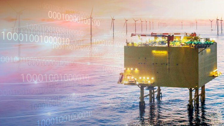 Petrofac and MODS to deploy an interactive data hub in the North Sea