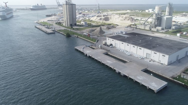 Port Canaveral awarded $14.1M to upgrade North Cargo Berth 3