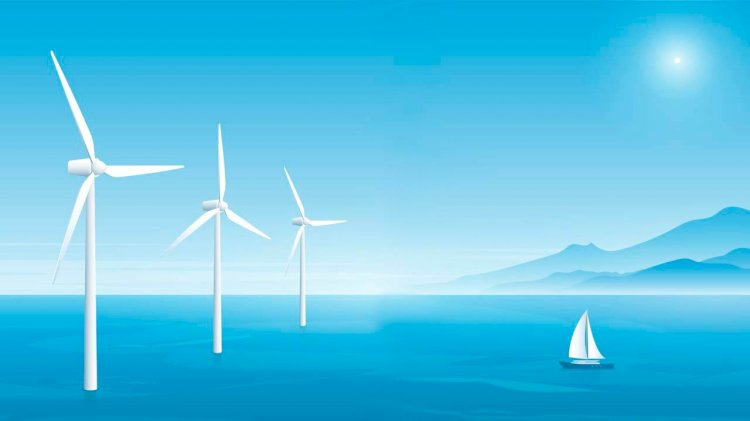 Opinion: Offshore wind foundation trend will break records this year
