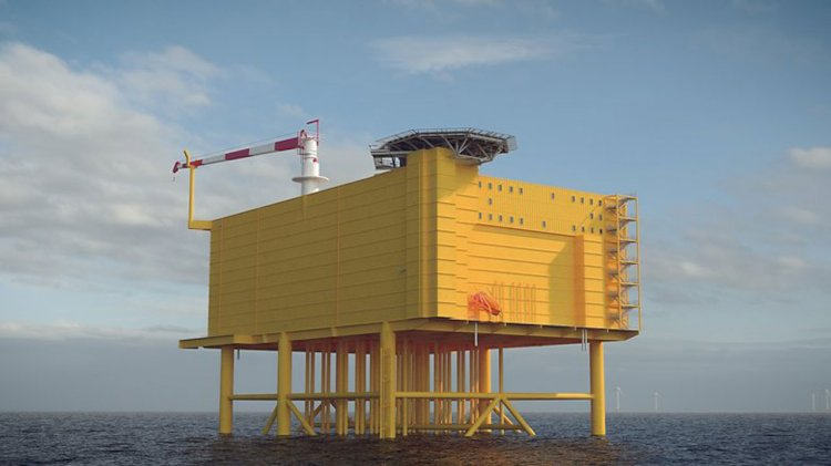 TenneT develops first 2GW offshore grid connection with suppliers