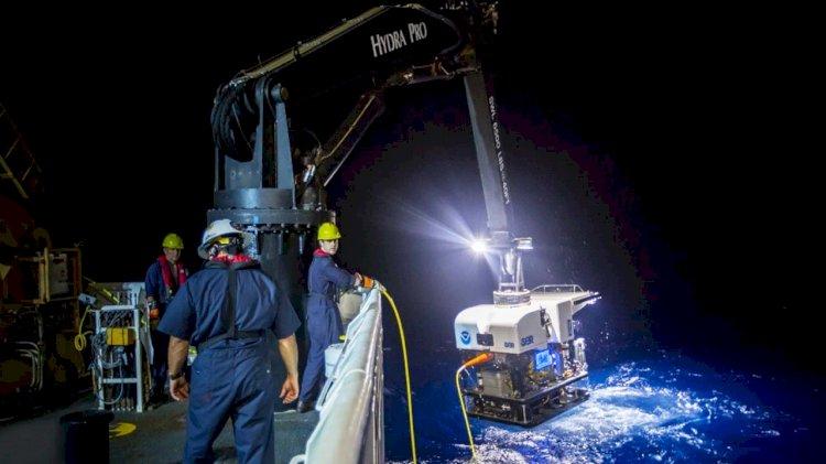 Two new oceanographic vessels will join the NOAA fleet
