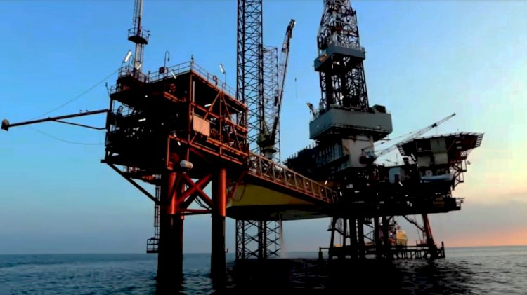 Eni announces a new oil discovery on the Saasken Exploration Prospect