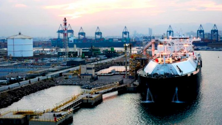 LOC awarded multi-year contract for LNG Canada Project