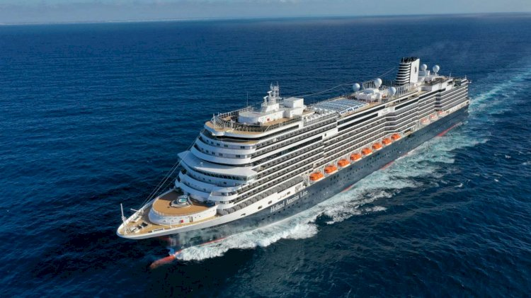 Holland America Line cancels Asia voyage in response to coronavirus
