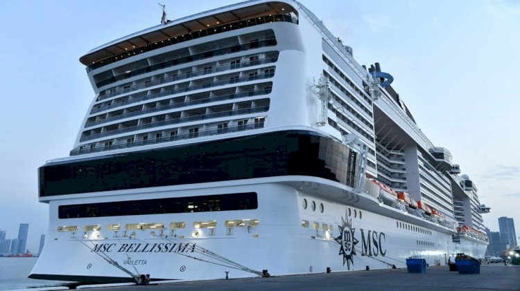 28-night grand cruise to Asia cancels ports due to coronavirus