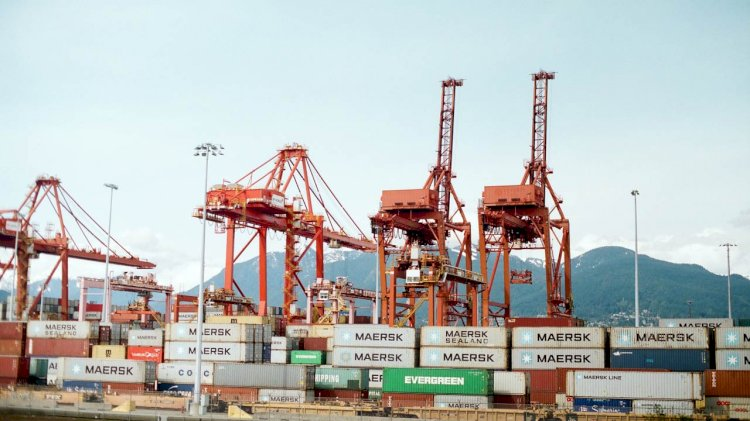 Maersk to acquire the warehousing and distribution company