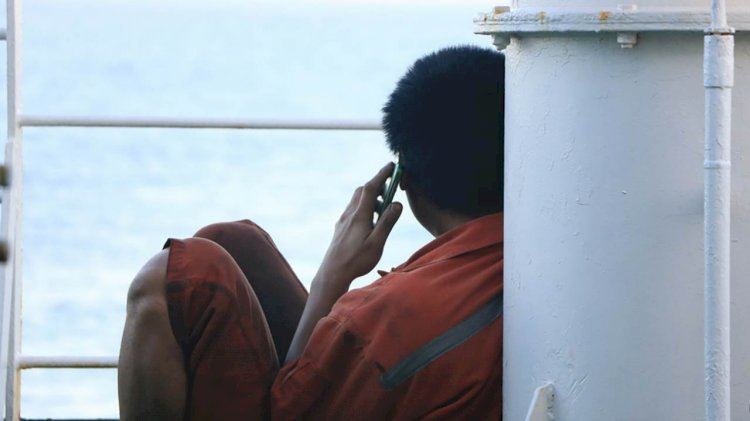 Free VoIP calls to ISWAN's SeafarerHelp hotline