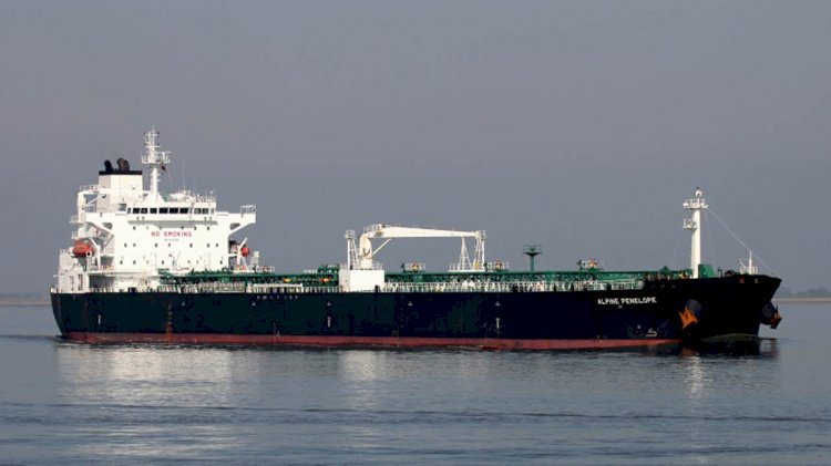 Kidnap of personnel from tanker whilst in transit towards Lagos