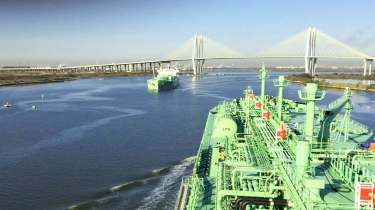 BW LPG retrofits gas carrier vessels with Wärtsilä's LFSS