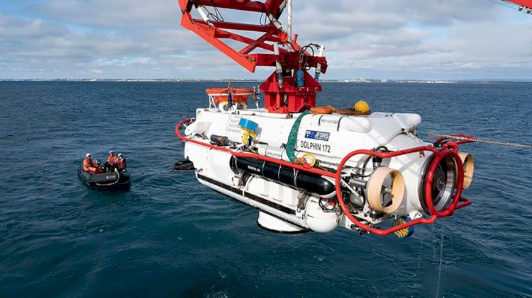 JFD Australia will continue to supply its submarine rescue system to the RAN