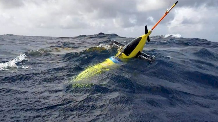 NOAA finalizes strategies for applying emerging science and technology