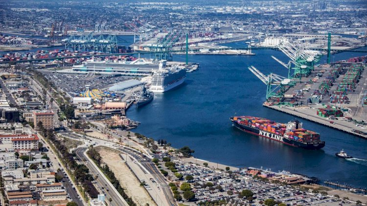 America's ports strengthen collaboration to boost competitiveness