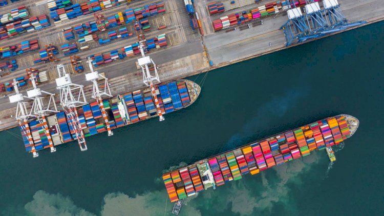 Seaspan to purchase a fleet of four eco-modern containerships