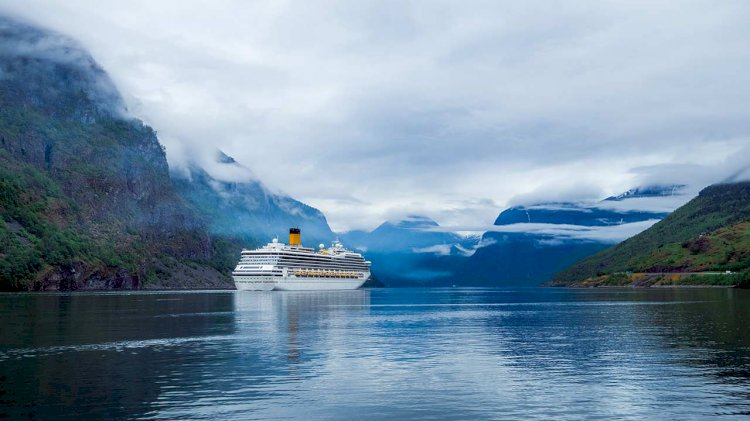 MHI-MME receives retractable fin stabilizer orders for cruise ships