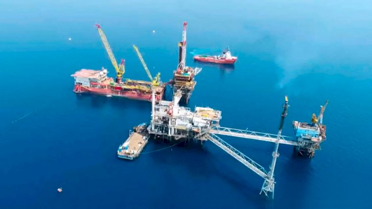 Energean to acquire of Total's stake in Block 2, offshore Greece