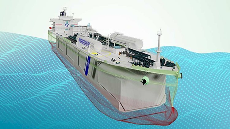 BW LPG to retrofit 12 of its VLGCs with pioneering LPG propulsion technology