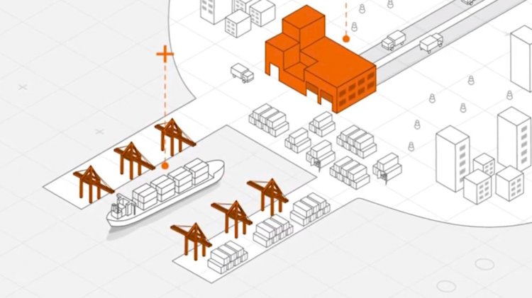 SPIL transforms shipping supply chains through innovation