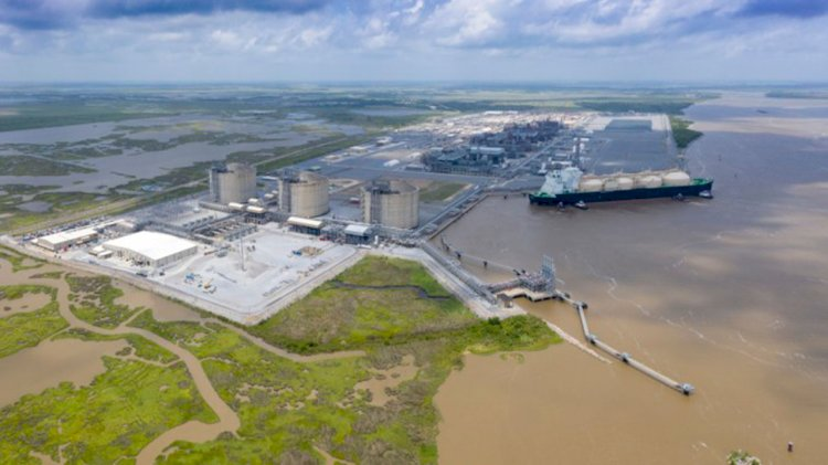 Train 2 of Cameron LNG liquefaction project begins commercial operations